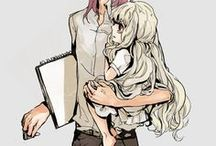Anime and Manga / Some anime and manga shows can actually be pretty cool.