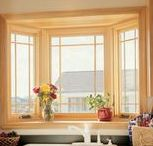 Infinity Windows / Infinity windows are designed to replicate the look of traditional wood windows while providing modern features and low-maintenance performance.