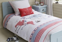 Kids furnishings / A range of great children's and baby bedding.