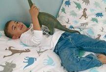 Boy's Bedding