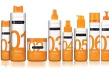 Morfose UV Protection Hair Care Collection / Uzun klinik çalışmalarımız sonucu ürettiğimiz Morfose Yeni Saç Bakım Koleksiyonu | UV Koruma serisi ile saçlarınıza olağan üstü bir koruma sağlayabilirsiniz. 7 aşamada saçlarınızı UV ışınlarından koruyabilirsiniz.