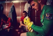 Manchester United 2013/14 / Pictures from Manchester United's 2013/14 season.