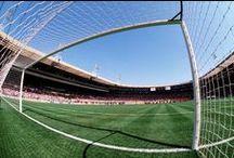 Football Stadia