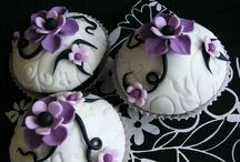 CREATIVE CAKES etc.... / by Patsy J Henline
