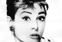 I Love Audrey
