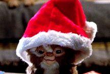 Christmas / We do love Christmas!