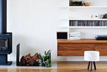 ❥ home favourites / favourite interior & exterior  / by ॐ Miranda Hélène ☯