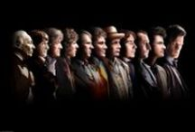 The Doctor / Celebrating the BBC's Dr Who!