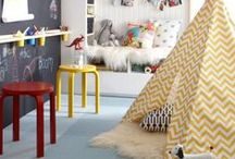 Home - Kid Spaces