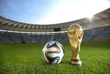 Brazil 2014 / FIFA World Cup, 2014