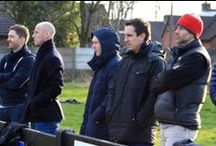 Salford City Special Guests / Nicky Butt, Paul Scholes, Gary Neville & Ryan Giggs to invest in Salford City FC.