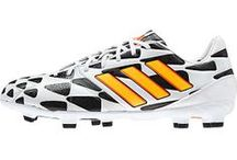 Football Boots / Football boots, the weird and wonderful