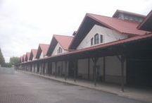 旧国立新屋倉庫(秋田県秋田市)