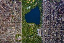 Urbano || Urbanismo || Urbano Paisagístico