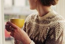 Sweater Weather / perfect finds for when the weather gets cold / by Tributary Goods