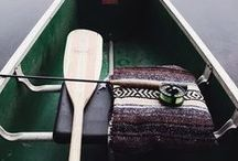 River Stories / Images and products inspired by nature, rivers, camping, water and the great outdoors. / by Tributary Goods