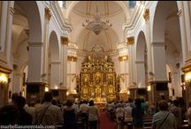 Religious photos of Marbella, Spain / Religious photos, Marbella, Spain, Fotos religiosas de Marbella, España