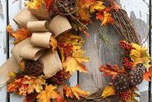 fall, autumn