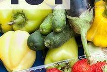 heatlhy foods & diet