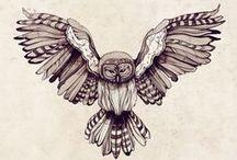 Tattoo & Projects