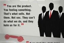 Marketing / Advertising & Marketing. With a focus on Marketing Communications.