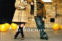Ads - Burberry