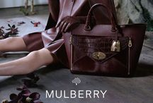 Ads - Mulberry