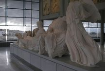 Vol 7, No 1: Museum of Light: The New Acropolis museum and the Campaign to Repatriate the Elgin Marbles / A series decorative sculptures, removed from the Parthenon by Lord Elgin in 1801-03 and purchased by the British Museum in 1816 are the center of a debate about whether to repatriate them to the Acropolis Museum so that viewers can enjoy them bathed in natural Attic light. This paper argues that repatriation is more political than aesthetic in nature and that the goal to bathe the sculptures in light goes against the historical context of the sculptures.
