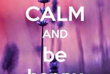 KEEP CALM / Zachowaj spokój i marzenie o raju :P