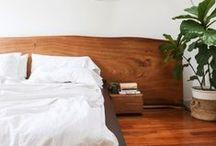 Home Sweet Home / Interior Design Inspirations