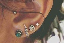 Accessories & Piercings