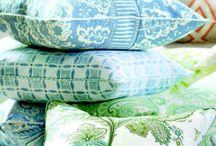 Sarah Richardson для Kravet / Текстильная коллекция дизайнера Sarah Richardson для Kravet