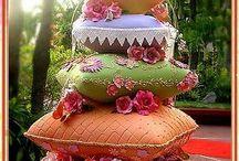 do you like cakes?