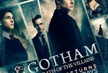 Gotham / Gotham Rules!!!!!!!