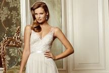 Our Wtoo by Watters Bridal Gowns / Sophisticated and flattering gowns that live up to every girl's wedding dreams