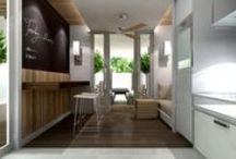 Reformes d'espais // Reformas de espacios / Hi ha un per cada persona que l'habita. Nosaltres podem reformar-los tots. Realitzem nous espais, els nostres projectes cuidem fins l´últim detall per adaptar-nos a les necessitats de cada client. Portem a terme projectes d´arquitectura i decoració,  amb estreta col·laboració amb els nostres clients, amb l´objectiu  de buscar el resultat desitjat. Defineix la teva llar al teu gust.