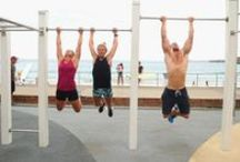 Fitness / Fitness, fat loss, and muscle growth