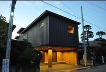 MNハウス|渡邊唯建築設計事務所