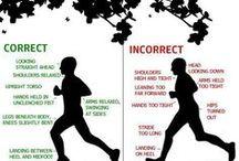 Jogging info