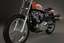 moto / カックイイバイクの写真を集める