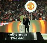 Manchester United 2016/17 / The story of Manchester United's 2016/17 season.