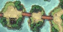 RPG maps