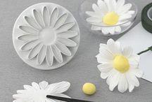 dessert flowers
