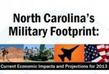 Interesting NC State Documents / Publications, reports, and more that may be of interest!