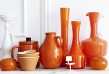 #colour orange / everything I love about orange