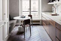 #kitchen style