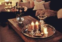 Home ~ Living Room