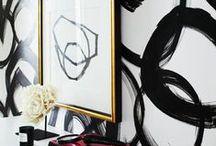 Rebel Walls – DIY Wallpaper Ideas / DIY ideas with wallpaper