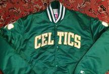 I Bleed Green / Any and all things Boston Celtics; I bleed green!