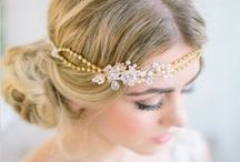 Bridal - Susan Dick Jewellery & Bridal Accessories / Weddings,  Couture Bridal Accessories, headpieces,jewellery Bridal Fashion